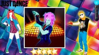 Танец Just Dance® 2014 - I Will Survive (Mash-Up) by Gloria Gaynor (PS Move)