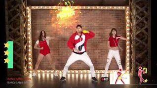 Bang Bang Bang (VIPMADE) - Just Dance 2019