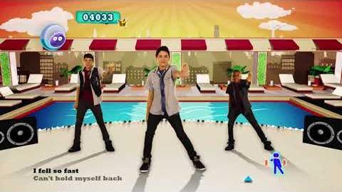 Burnin' Up - Just Dance Kids 2