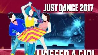 I Kissed a Girl (Sing-Along) - Just Dance 2017