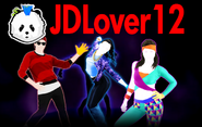 JDLover12 Surprise