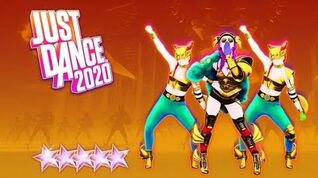 Just Dance 2020 - I Am The Best MEGASTAR Xbox One