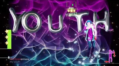 Just Dance Unlimited- Youth (5 stars)