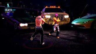 Run It! (Go Hard) - The Hip Hop Dance Experience