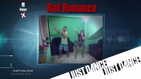 Just Dance 2015 - Bad Romance Community Remix
