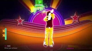 Just Dance 2020 KC and the Sunshine Band - That's the Way (I Like It) - (MEGASTAR)