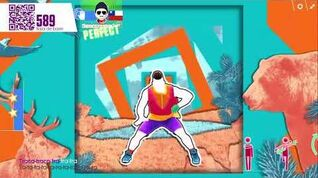 Just Dance Now - Medicina EXTREME SUPERSTAR