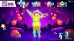 Just Dance Now Cosmic Party - 5 Stars