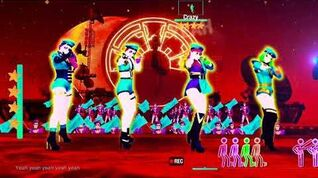 Kill This Love - Just Dance 2020 (Demo)