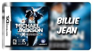 Michael Jackson The Experience (Nintendo DS) - Billie Jean (Hard)