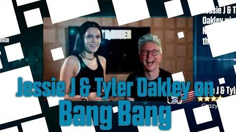 Bang Bang (VIP - Jessie J & Tyler Oakley) - Just Dance 2015