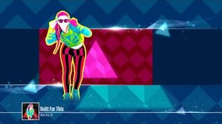 Built For This - Just Dance 2017