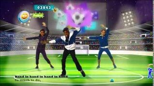Hand In Hand - Just Dance Kids 2