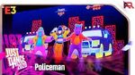 Policeman - Just Dance 2020 (E3)