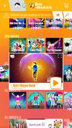 Redmangoose jdnow menu phone 2017
