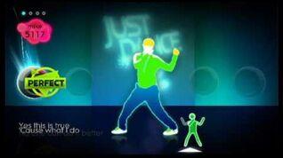When I Grow Up (Contest Winner - Sam) - Just Dance 2