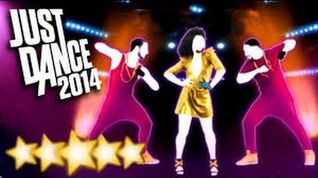Gimme! Gimme! Gimme! (A Man After Midnight) (On-Stage) - Just Dance Now