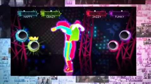 Just Dance 3 - Australia TV Commercial featuring Justice Crew - Wii