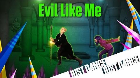 Just Dance Disney Party 2 - Evil Like Me