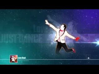 Just Dance Unlimited - Love Boat cover by Frankie Bostello