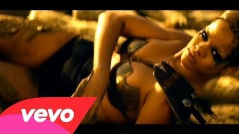 Rihanna - Hard ft
