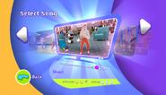 Shout k2014 menu