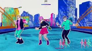 Stop movin' - royal republic - just dance 2020