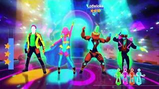 Sweet Sensation - Flo Rida - Just Dance 2019
