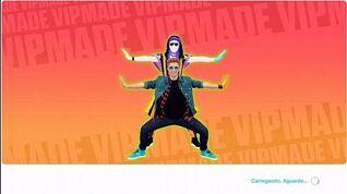 Swish Swish (VIPMADE) - Just Dance 2020
