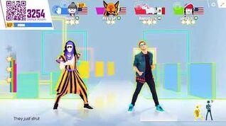 Swish Swish (VIPMADE) - Just Dance Now
