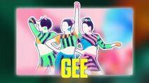 Gee by Girls' Generation (GUI) 4 Stars Just Dance Vitality School