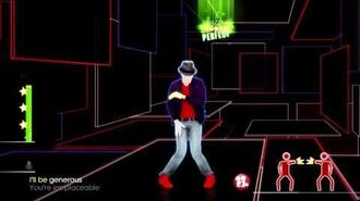 Just Dance 2014 - Fine China (EXTREME)