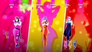 Sax jd2018 gameplay 2