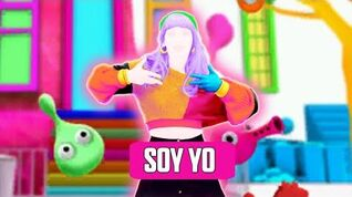 Soy yo Just Dance 2020