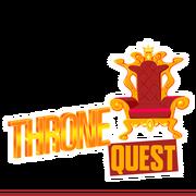 ThroneQuest Logo