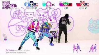 Bum Bum Tam Tam - Just Dance Now