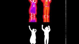 EXTRACT! Kurio Ko Uddah Le Jana - Bollywood Rainbow Just Dance 3