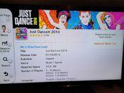 Just Dance Wii U bild 1