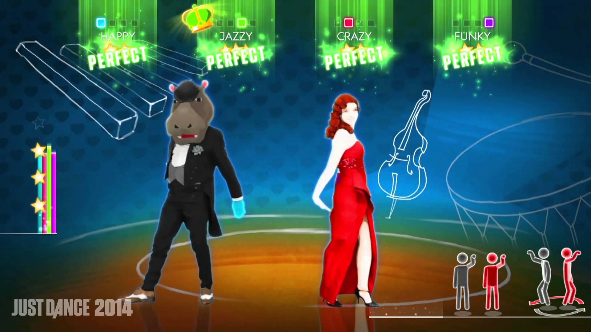 Category:1950s   Just Dance Wiki   FANDOM powered by Wikia