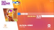 Bornthiswayalt jdnow score updated