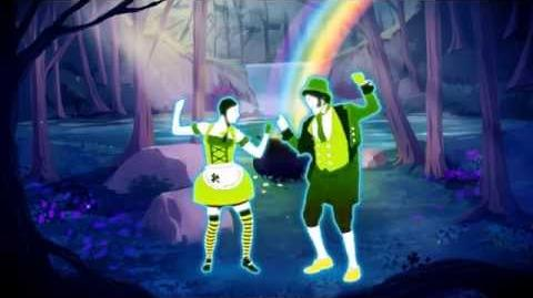 Come On Eileen - Just Dance Now (No GUI)