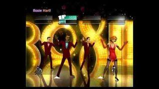 Dance on Broadway Roxie