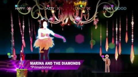 Primadonna - Gameplay Teaser (US)