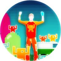 MoveYourFeet ikona jd2