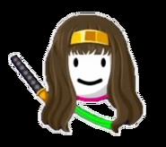 Ninja Re Transparent