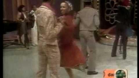 VAN McCOY - the hustle (1975) (HQ)