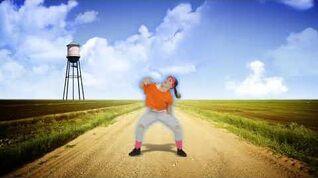 Footloose - Just Dance Kids 2014 (No GUI)