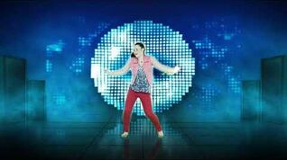 Give Your Heart a Break - Just Dance Kids 2014 (No GUI)