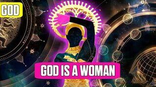 God Is a Woman (Goddess Version) - Just Dance 2020