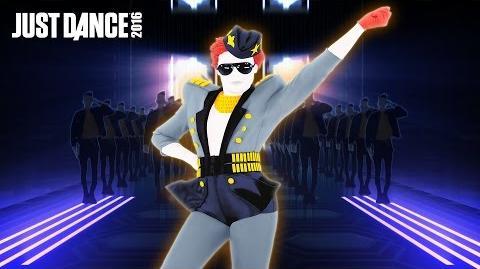 David Guetta Ft. Nicki Minaj, Afrojack & Bebe Rexha - Hey Mama Just Dance 2016 Gameplay preview